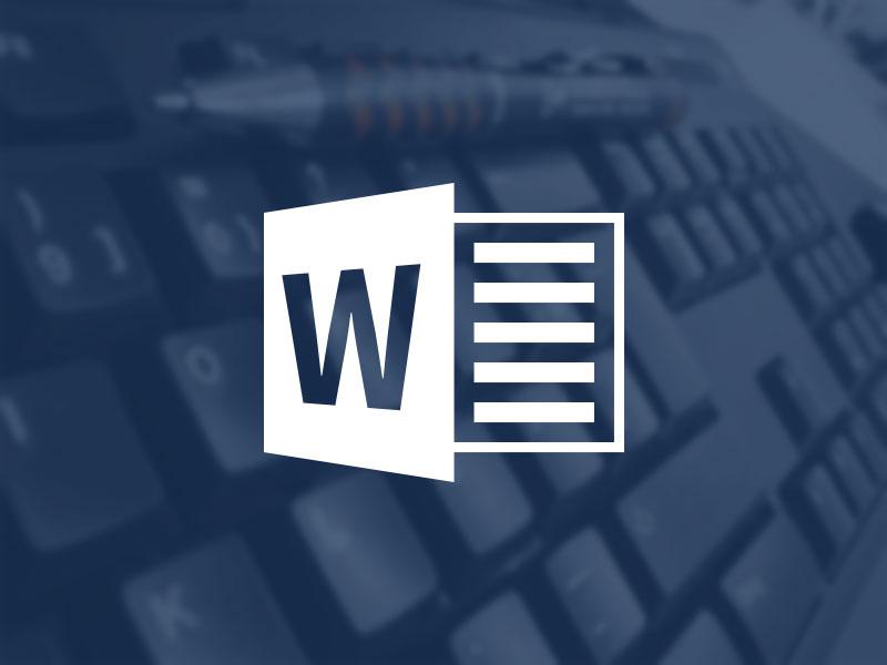 Bild zu Shortcuts für Microsoft Word