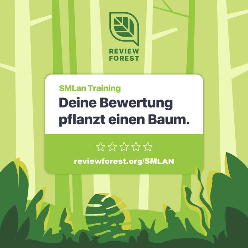 Review Forest allskills Training Bewertung Teaser